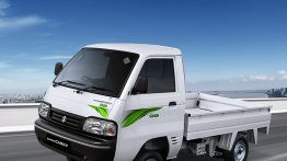 BS6 Maruti Super Carry CNG (S-CNG) mini-truck launched - IAB Report