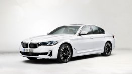 2021 BMW 5 Series facelift revealed, to go on sale in India next year - IAB Report