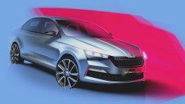 """Zac Hollis: Skoda ANB sedan looks """"absolutely fantastic"""", arriving in 2021"""