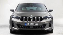फेसलिफ्ट BMW 6 Series GT अगले साल होगी लॉन्च