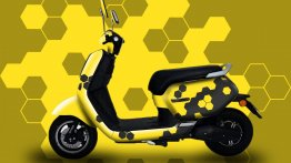 Okinawa leads high-speed electric scooter sales in FY2020 - Report