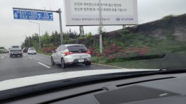 2020 Hyundai i20 road testing continues, spied once again