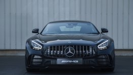 New Mercedes-AMG C 63 Coupe & New Mercedes-AMG GT R launched in India - IAB Report