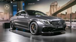 Mercedes-Benz ने नई C 63 Coupe और GT R भारत में की लॉन्च