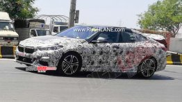 INR 30 lakh+ BMW 2 Series Gran Coupe spied in India for the first time - Report