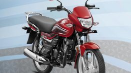 BS6 Honda CD 110 Dream launched, prices start at INR 64,505 - IAB Report