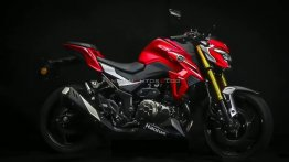 Suzuki GSX-S300 (Haojue DR300) officially revealed, to be launched on 16 June [Video]