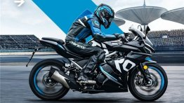Tairong GP1-250R launched in China, priced from INR 1.70 lakh