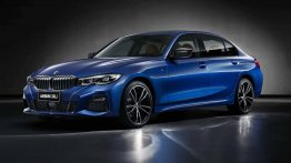 BMW 3 Series Long Wheelbase to be launched in India - Report