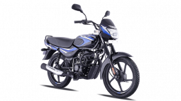BS6 Bajaj CT 110 KS price hiked once again - IAB Report