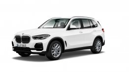 BMW X5 starting price slashed by INR 8 lakh - IAB Report