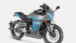 Aprilia Pagani 150 launched in China, priced at INR 2.34 lakh - IAB Report
