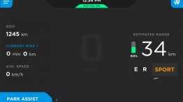 Ather 450 getting dark mode with OTA 4.2.0 update now - IAB Report