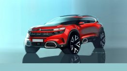 4 Citroen models in the pipeline for India, Citroen EVs to follow later - Report