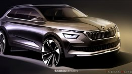 Skoda sub-4 metre SUV (Venue rival) to be launched in India 3.0 (phase III) - Report