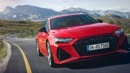Bookings for Audi RS7 Sportback commences, deliveries in August 2020