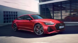 2020 Audi RS7 Sportback to launch soon, DETAILS HERE