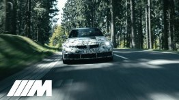 Fresh Details Of Sixth-Gen BMW M3 G80 Revealed In A New Video