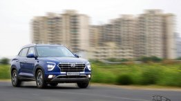 Hyundai Creta Outsells Kia Seltos Again, Maintains Numero Uno Status in July 2020