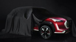 New sub-4m SUV Nissan Magnite unveil date announced - Details here!