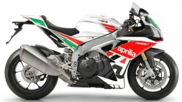 Misano Edition of 2020 Aprilia RSV4 1000 RR & Tuono RR 1100 revealed