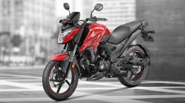 2020 Honda X-Blade BS6 launched, prices start at INR 1,06,687