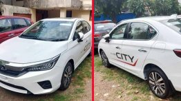 2020 Honda City To Be Priced INR 1.2 Lakh Expensive Than Outgoing Model