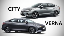 2020 Honda City vs. 2020 Hyundai Verna: Return of the stalwarts