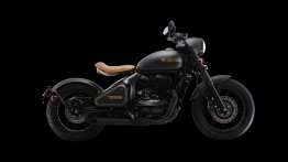 First Jawa Perak in India delivered in Hyderabad - IAB Report