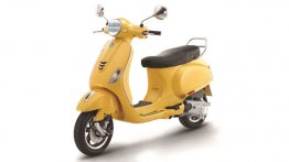 Vespa VXL 125 BS6 launched, priced at INR 1.10 lakh - IAB Report