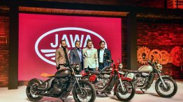 Jawa announces Roadside Assistance for its customers in India