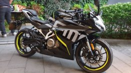 INR 2.78 lakh 2020 CFMoto 250SR launched in Malaysia - Report