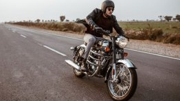 Royal Enfield & CEAT Tyres come together to uniquely celebrate Friendship Day