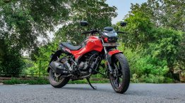 Hero Xtreme 200S and Hero Xtreme 160R prices increased