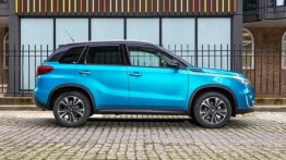 India-bound 2021 Suzuki Vitara Will Globally Premiere In October 2020