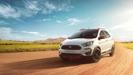 Ford Freestyle Flair Edition launched, prices start at INR 7.69 lakh