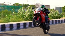 TVS Apache range of motorcycles receives a price hike in India