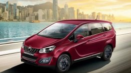 BS6 Mahindra Marazzo Launched - Variants, Prices, Specs Inside
