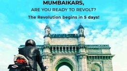 Revolt Motors all-set to begin operations in Mumbai