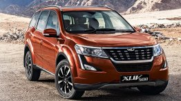BS6 Mahindra XUV500 Diesel AT launched, available in 3 variants