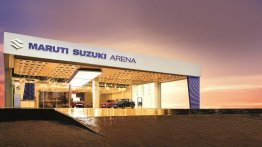 Maruti Suzuki ARENA retail channel completes 3 years in India