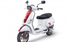 Vespa Racing Sixties scooters launched, are based on Vespa SXL models