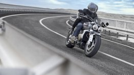 Triumph Rocket 3 GT launched in India, costs INR 40K more than Rocket 3 R