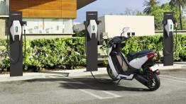 Ather Energy to install 100 new Ather Grids in India by end of 2020