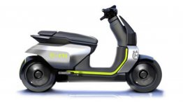 India-made Husqvarna electric scooter market launch in 2021