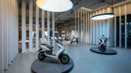 Ather Energy to not enter international markets until at least 2022
