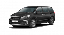 Kia Carnival available at attractive offers for the month of September