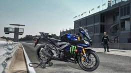 2021 Yamaha YZF-R3 Monster Energy MotoGP Edition launched in the USA
