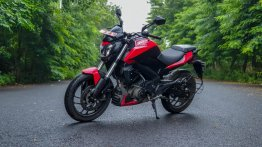 Bajaj Dominar 250 price hiked for the second time