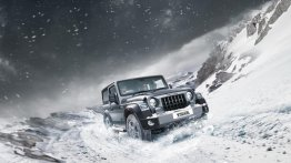 Mahindra Thar bookings cross 9000 since its launch on 2nd October